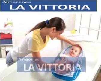 Silla para bebe de baño