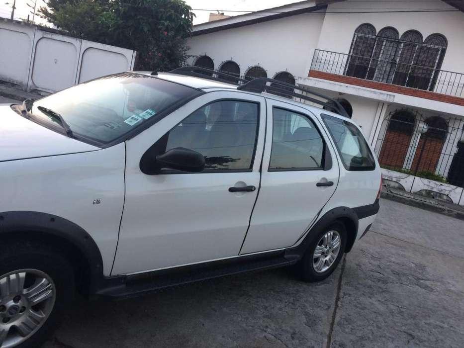 Fiat Adventure 2008 - 152000 km