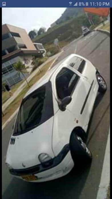 Renault Twingo 1996 - 123 km