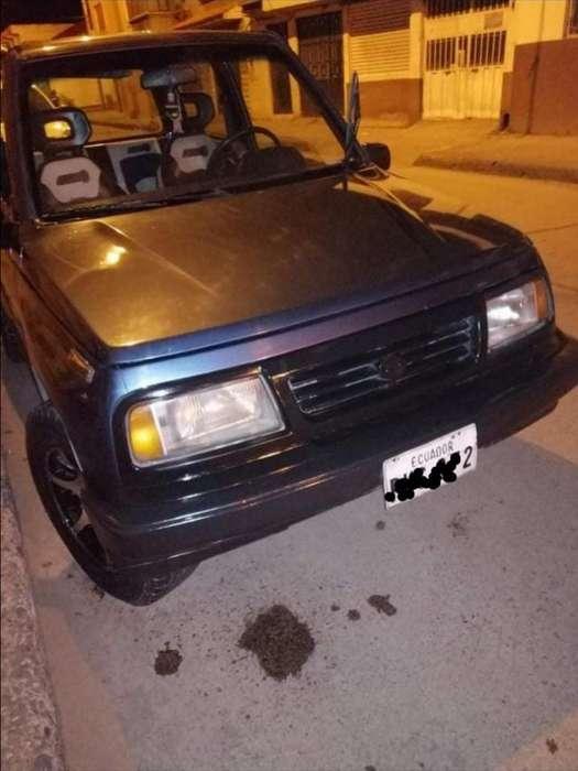 Chevrolet Vitara 1992 - 46380 km