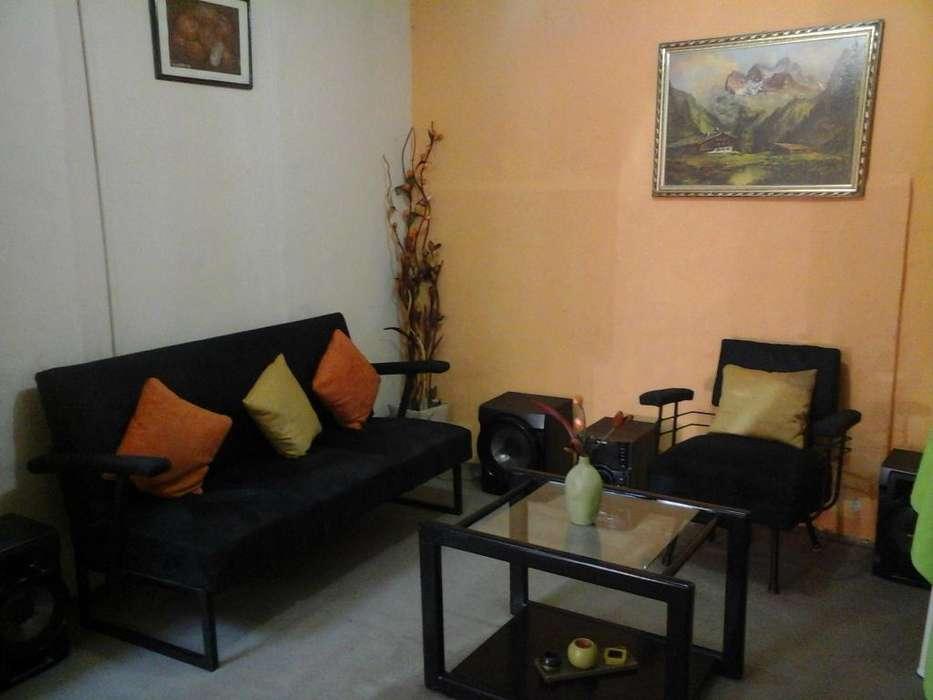 Alquiler Renta Departamento Amoblado San Gabriel Centro Norte 270