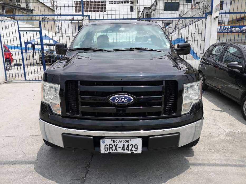 <strong>ford</strong> F-150 2010 - 133000 km