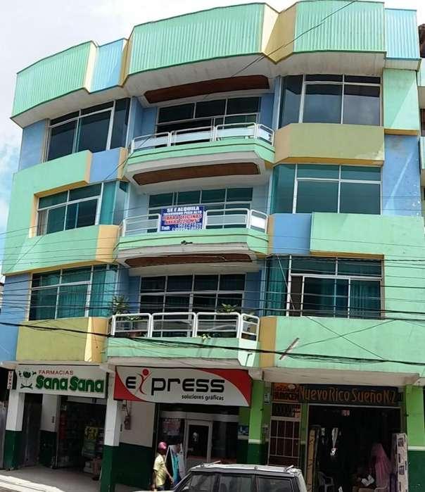 Alquiler de oficinas y/o Habitaciones amobladas