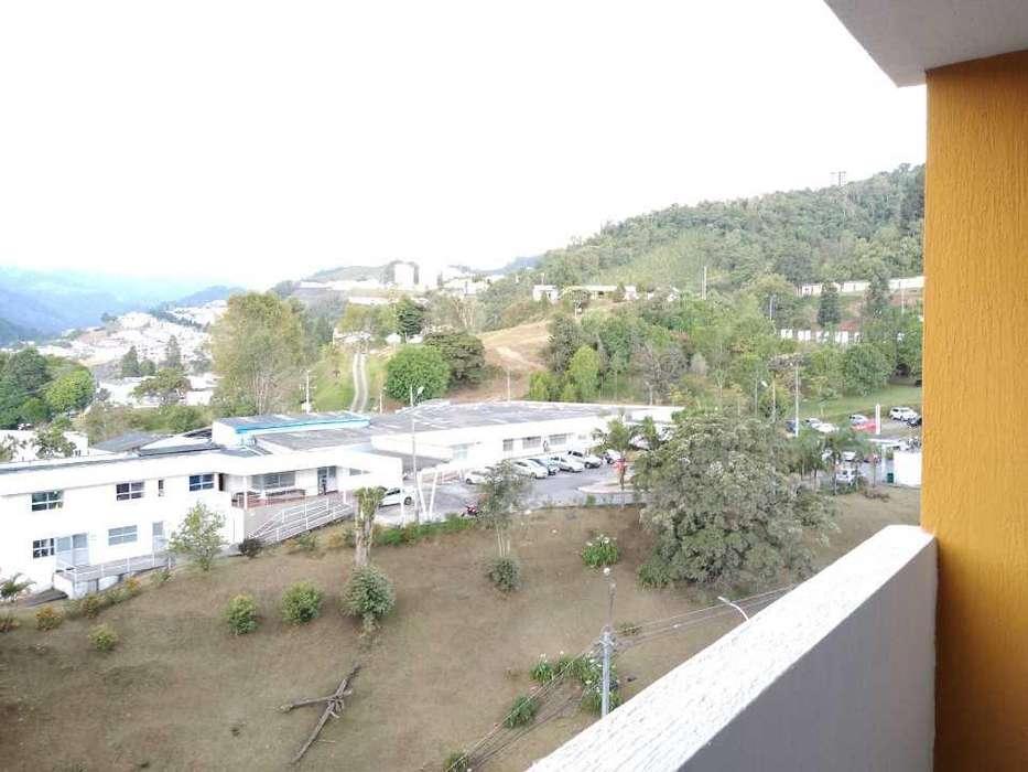 Apartamento 3 alcobas Baja Suiza Manizales - wasi_1476516
