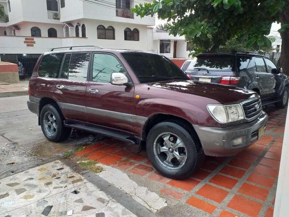 Toyota Sahara 1999 - 225000 km