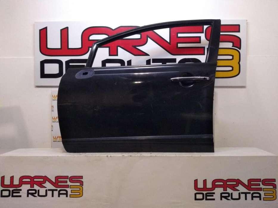 Puerta Delantera Izquierda Honda Civic 06/11 02932768