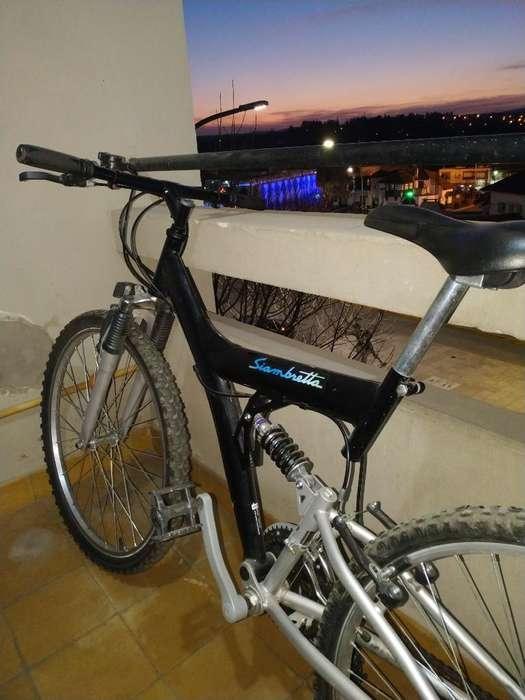 Vendo Bicicleta Siambretta