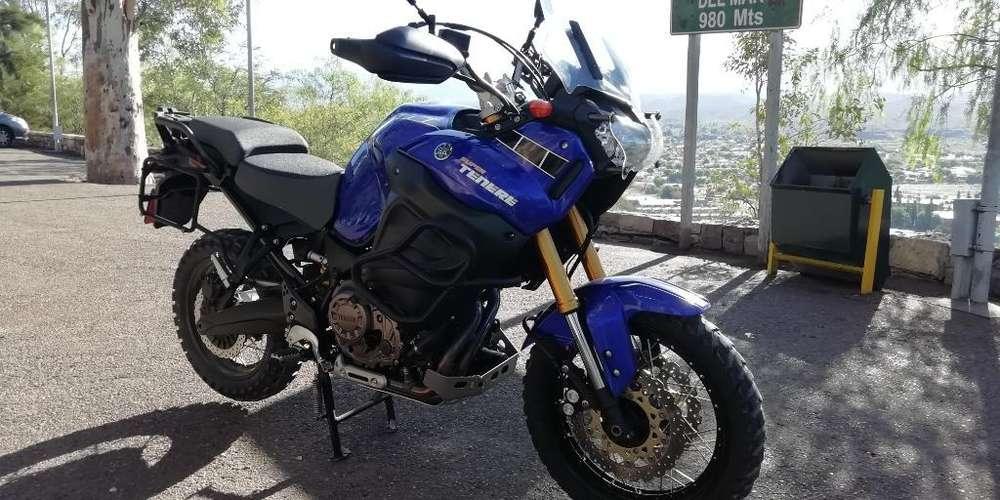 <strong>yamaha</strong> Super Tenere 1200 Adventure