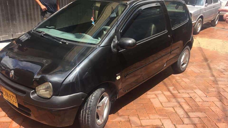 Renault Twingo 2008 - 20370 km