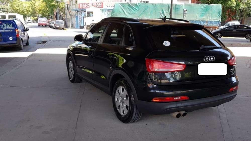 Audi Q3 2013 - 145000 km