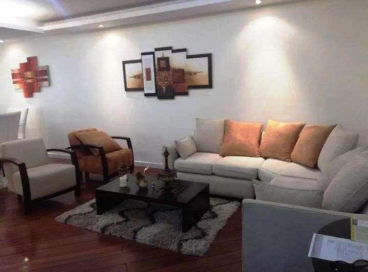 Alquiler, renta, arriendo Hermoso departamento - Sector estratégico - 3 habitaciones