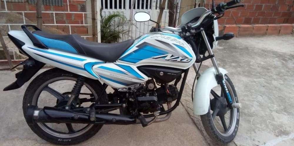Alquilo Moto Splendor 2013 Cuota 18000