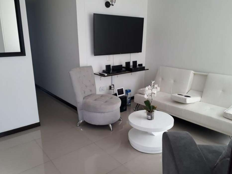 <strong>apartamento</strong> Remanso Del Ingenio (C.Q)