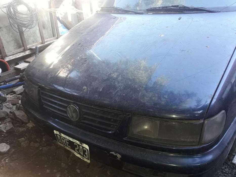Volkswagen Passat 1995 - 1111 km