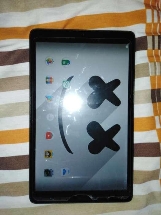 Vendo Tablet Hp 10 G2