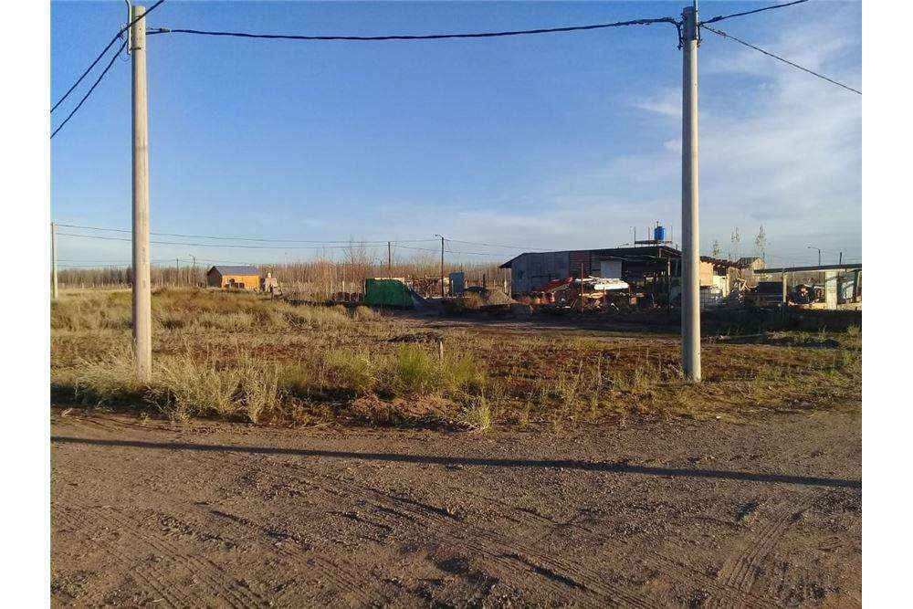 Terreno en Venta Plottier 450 m2