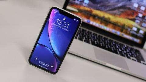 iPhone Xr 64 Gb Como Nuevo en Caja