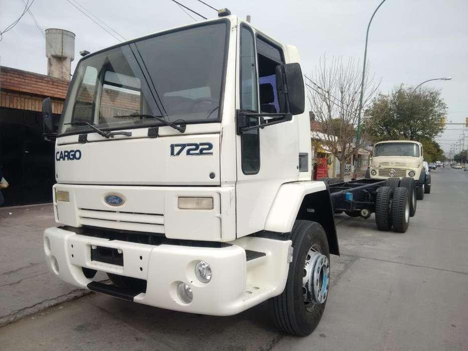 Ford 1722 Balancin