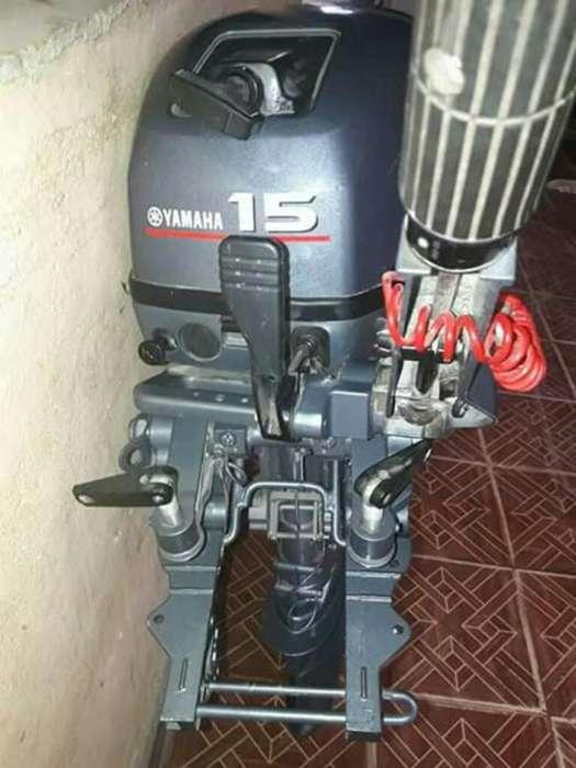 Motor Fuera Borda15 CEL 3144178904