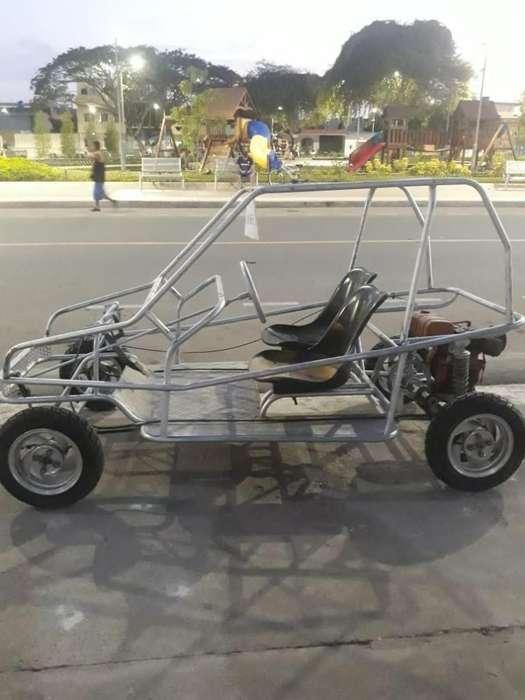 Se vende Go Kart