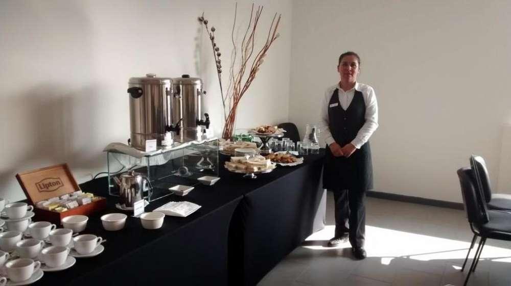 Buffets Catering coffe Break