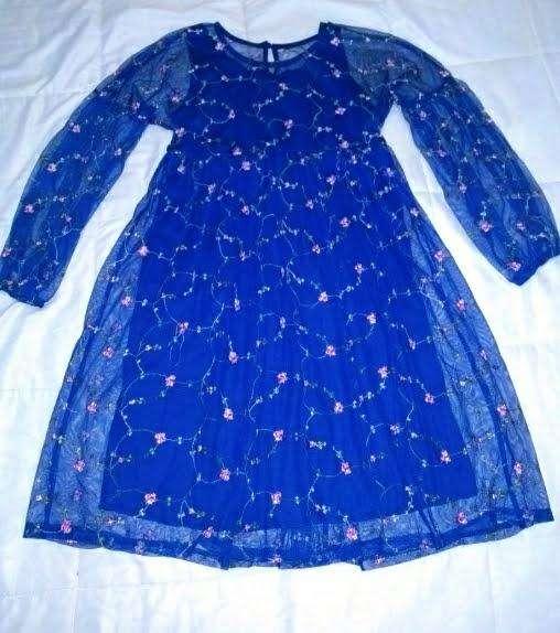 Vendo Vestidos para Niña