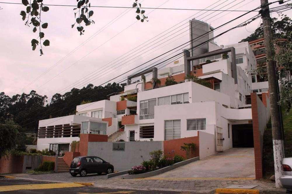 Vendo Departamento Colinas de Pichincha Ag. Fernando Arizaga