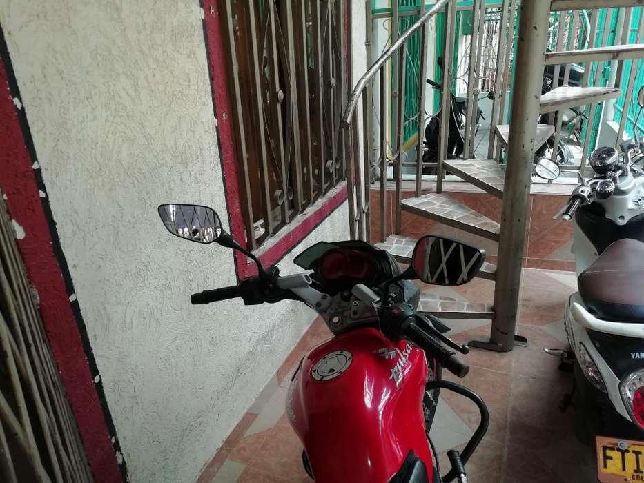 Se Vende Moto Pulsar 135