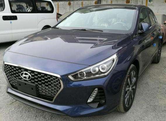 Hyundai i30 2018 - 0 km