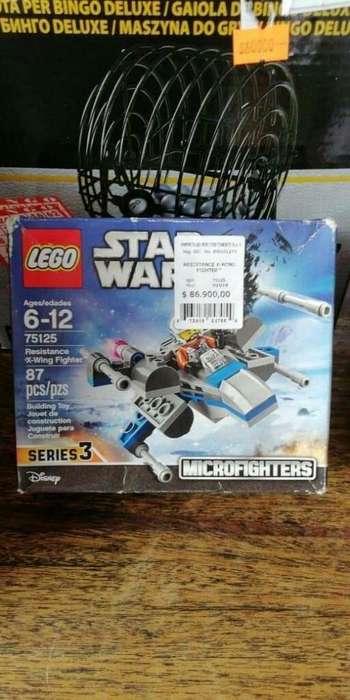 Lego Star Wars 75125