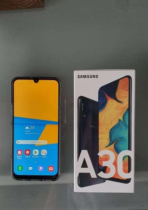 Samsung Galaxy A30 4gb/64 Como Nuevo