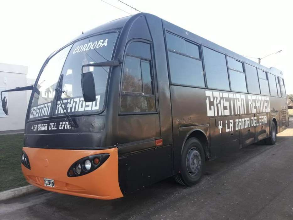 Vendo <strong>motorhome</strong> M.benz 1526 Turbo Mod.93