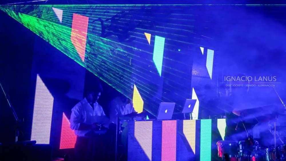 DJ SONIDO ILUMINACION LED PANTALLAS LO MEJOR EN CORDOBA CASAMIENTOS FIESTAS EVENTOS DISC JOCKEY