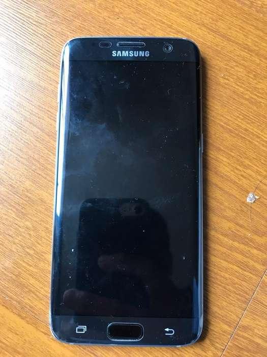 Samsung S7 Edge - Tarjeta Dañada
