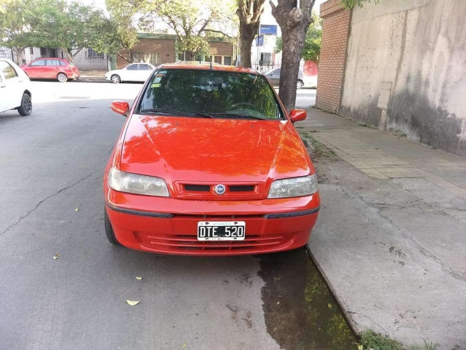 Fiat Palio 2001 - 200000 km