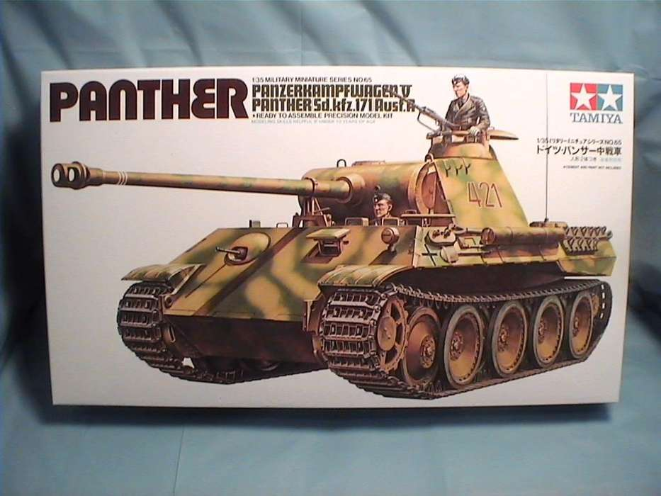 panzer tanque segunda guerra mundial maqueta modelismo
