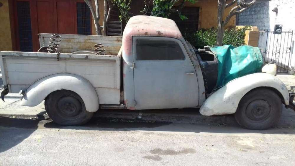 <strong>mercedes</strong>-Benz 170 1955 - 100 km