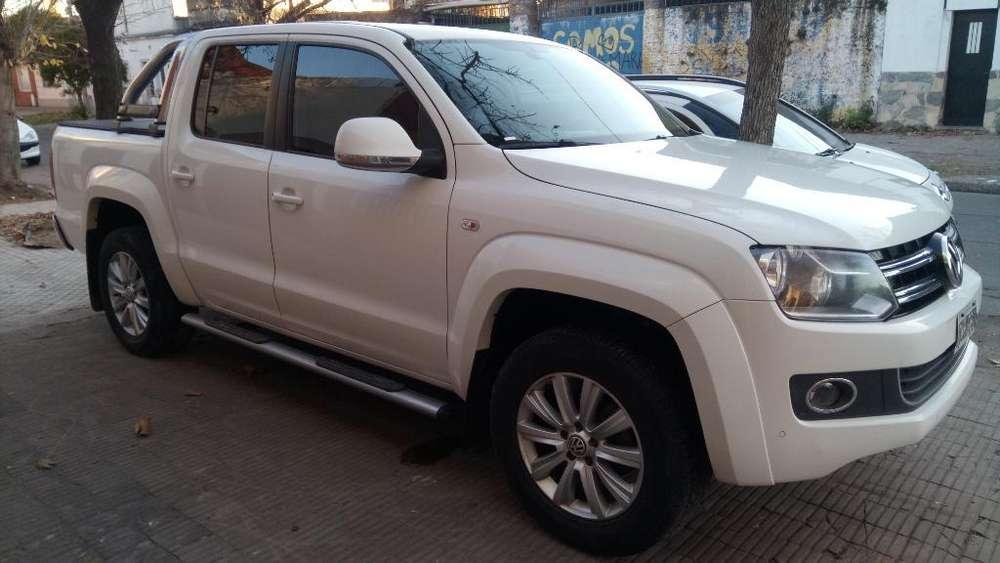 Volkswagen Amarok 2015 - 65000 km