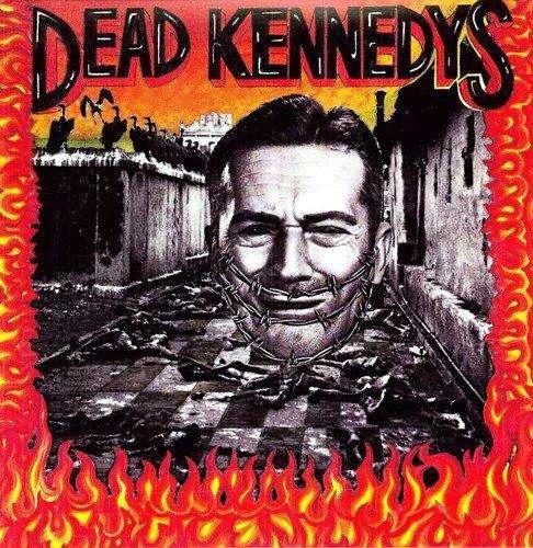 Dead Kennedys vinilo LP