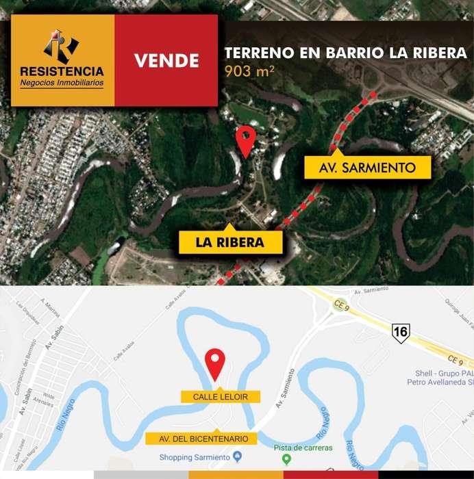 SE VENDE Terreno en La Ribera