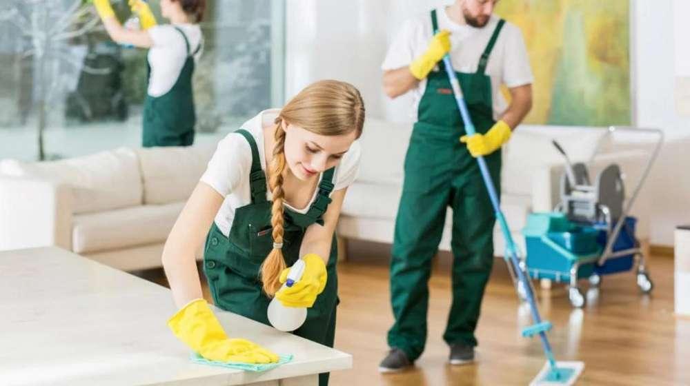 Limpieza de Casas Y Oficinas