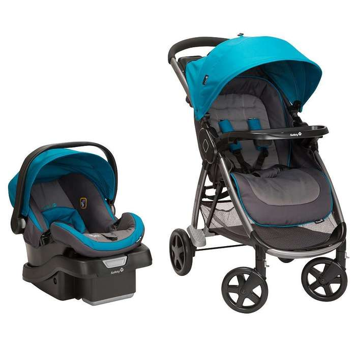 Coche Travel System Safety Step And Go