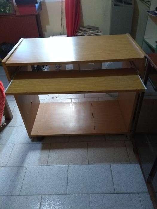2 Muebles de <strong>escritorio</strong>