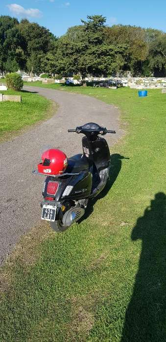 Vendo <strong>scooter</strong>