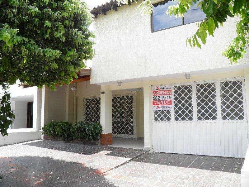 <strong>casa</strong> En Arriendo En Cúcuta Av. Libertadores, Prados I Cod. ABTON15284