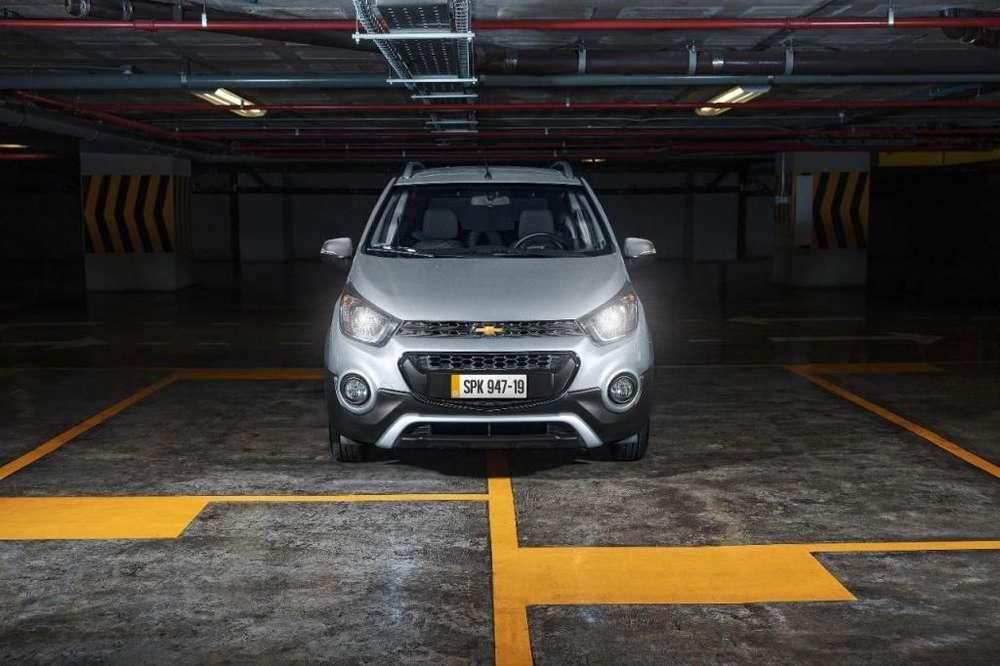 Chevrolet Spark 2020 - 0 km