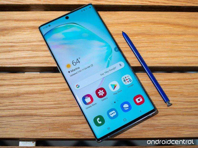 Note 10 Note10