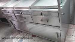 estufas hornos freidores planchas