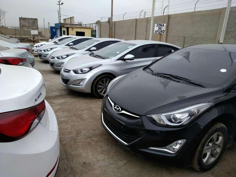Hyundai Avante 2015 - 0 km