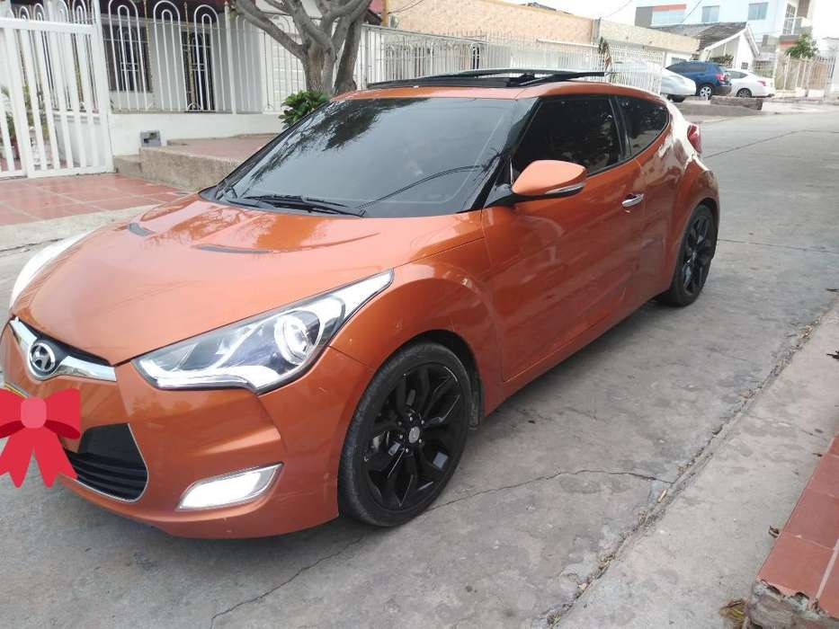 <strong>hyundai</strong> Veloster 2014 - 40000 km